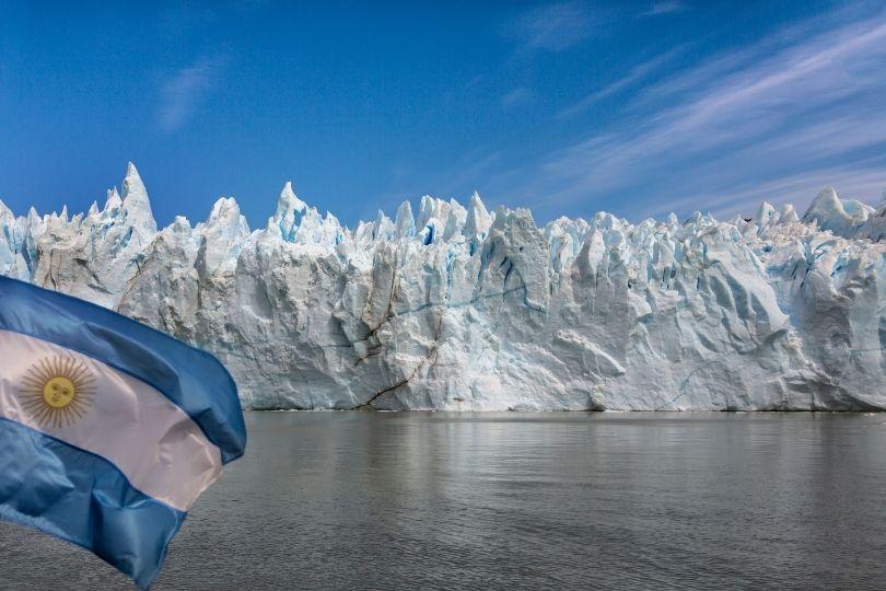 Parque Nacional Los Glaciares,
